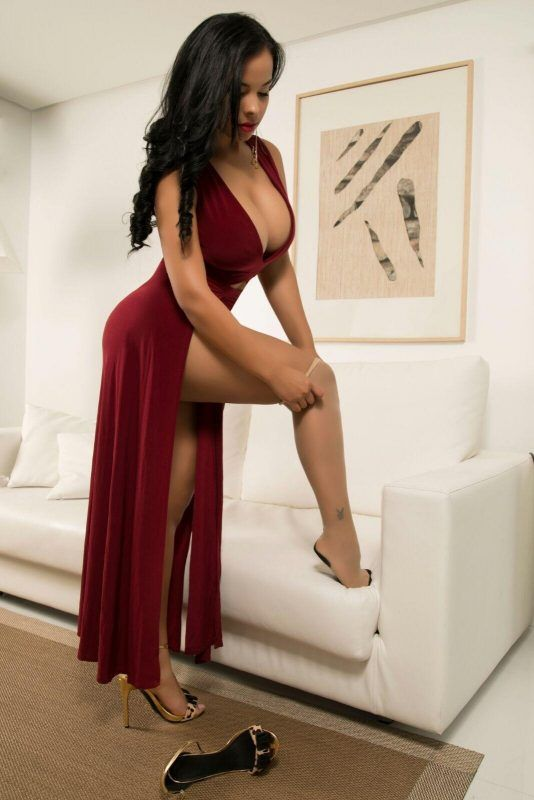 Outcall escorts en Tenerife