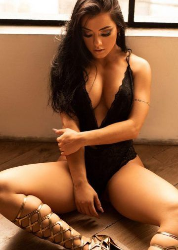 Lorena escort deluxe for outcall service in Tenerife