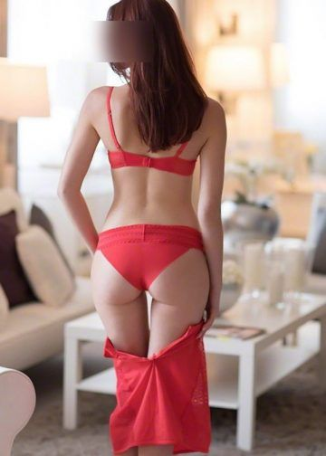 Flavia-Haley-red-sexy-lingerie